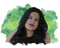 Stage & Candor_Gabriela Ortega_Cover