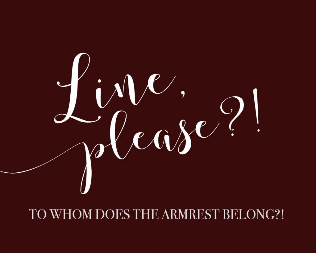 line please
