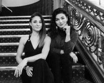 Amélie van Tass & Jinger Leigh-Kalin