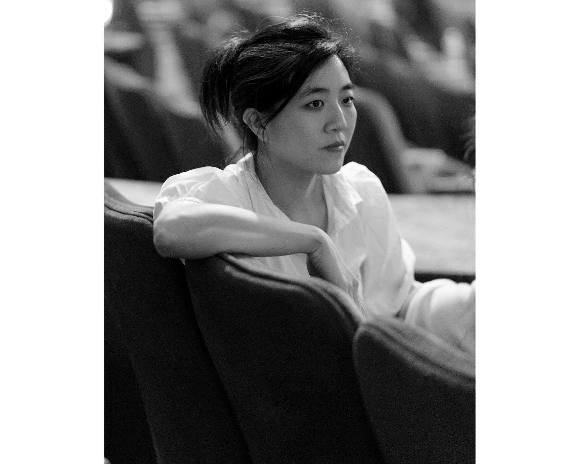 Mimi Lien