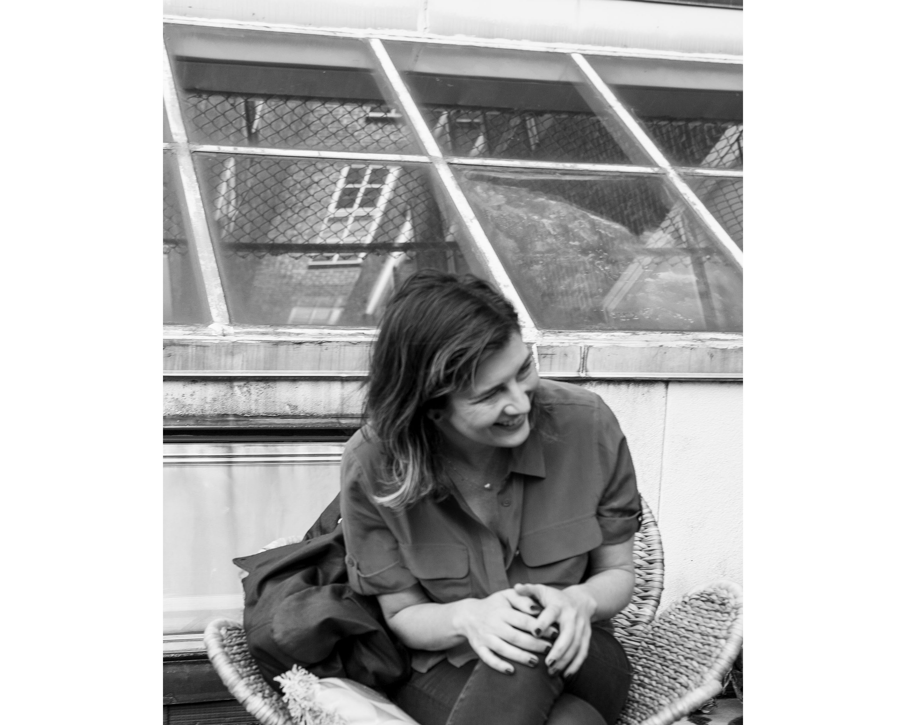 Paloma Young