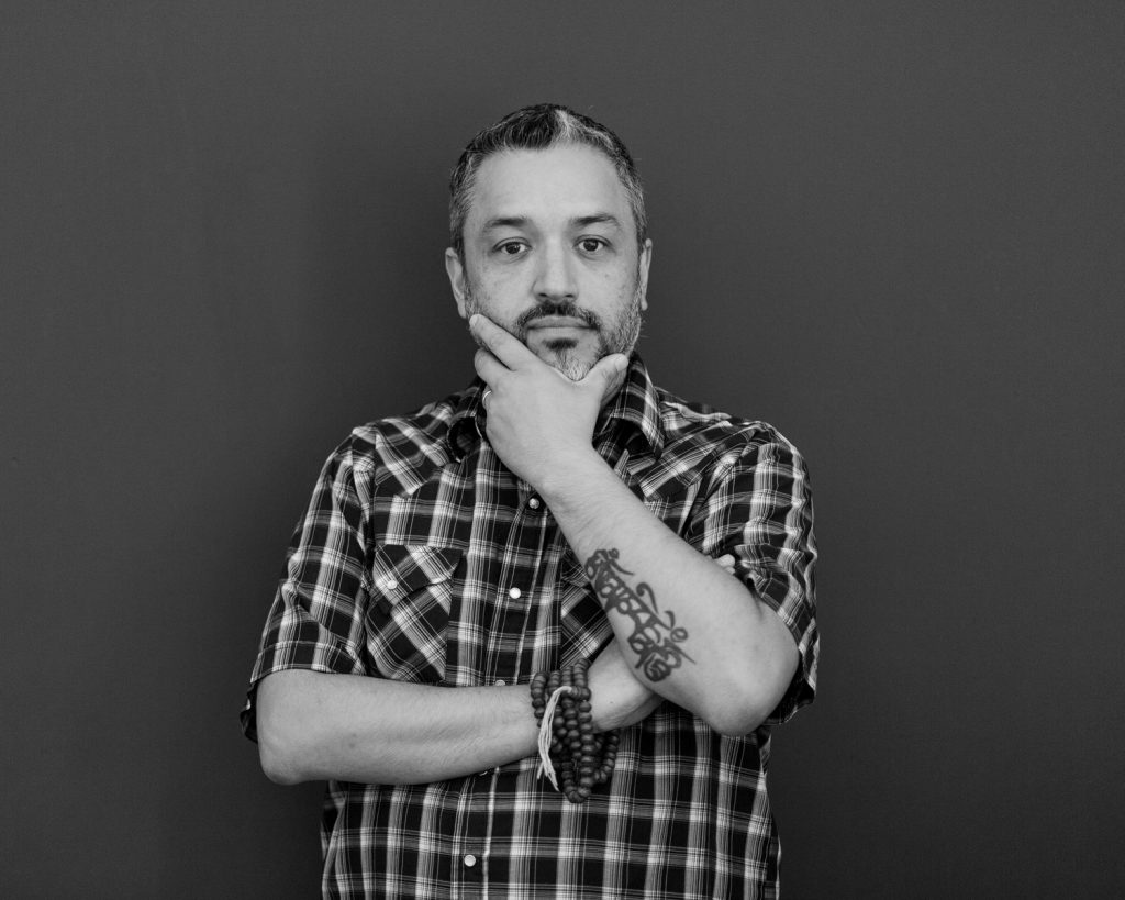 Rubén Polendo