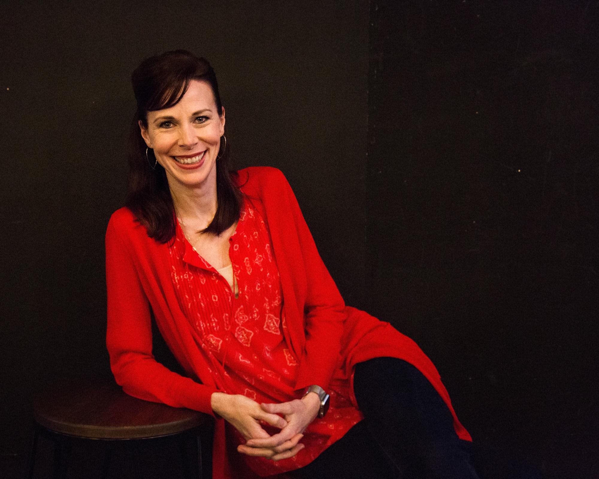 Christa Scott-Reed