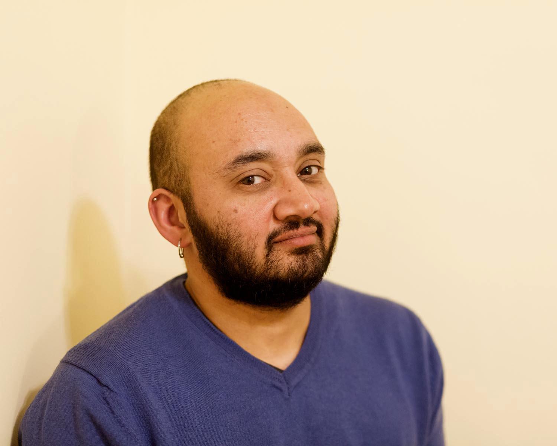 Mashuq Mushtaq Deen